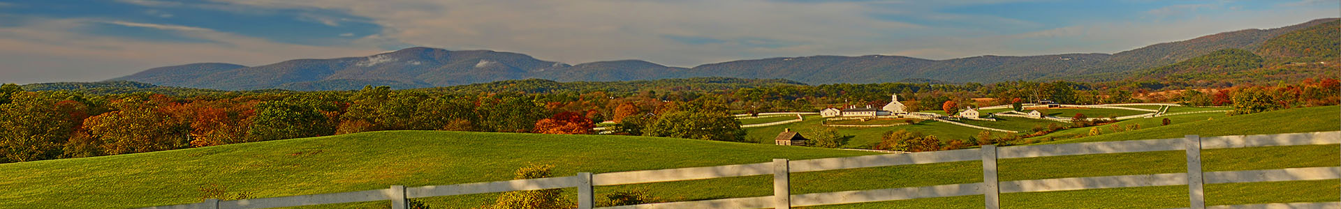 Farms in Albemarle County VA for Sale